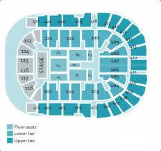 the o2 floor plan premium vip seating information ticket tina