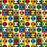 football wrapping paper vintage kids wrapping paper 5 sheets dotcomgiftshop 4 x 5m rolls