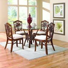 why buy an indoor wicker dining set the patio