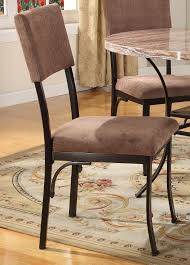 Microfiber Dining Room Chairs Roundhill Furniture