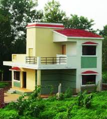 indian bungalow images
