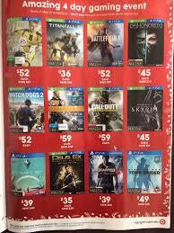 xbox target australia the best deals from target u0027s video game christmas sale