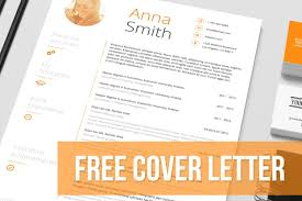Word 2010 Resume Template Free Resume Free Cover Letter Anna Smith Personal Summary Designer