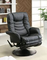 Recliner Rocking Chair Coaster Fine Furniture 600229 Deluxe Recliner