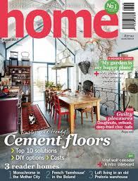 home magazine home