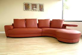 round sectional couch small sectional sofa for small space with rounded arms also chaise