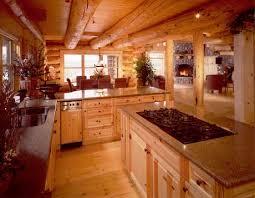 cuisine maison bois photos d une très maison en bois américaine