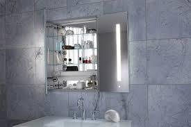 robern r3 series cabinet amazon com robern cb rc1626d4fb1 r3 series bevel mirror medicine for