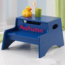 personalized kids step stool step u0026 store
