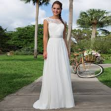 garden wedding dresses wedding garden dress