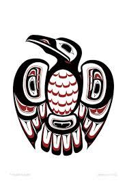 haida raven by clarence mills haida art pinterest ravens