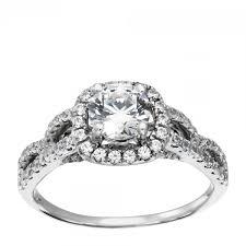 10k wedding ring engagement rings multi felicia engagement ring 10k