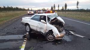 2 killed 3 injured in head on crash south of la pine kgw com