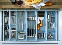 rangement ustensiles cuisine rangement tiroir cuisine meuble cuisine rangement tiroir