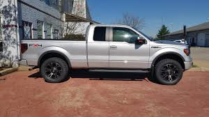 Ford F150 Truck Gas Mileage - f150 fuel vapor rims and leveling kit ford f150 fx4 pinterest