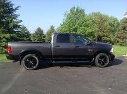 2014 Dodge 3500 Truck Colors - can you guys post some pictures of your trucks so i can see what