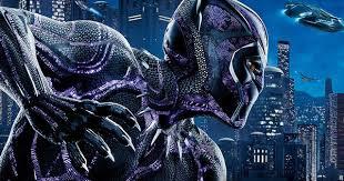 Black Panther Black Panther Targets 120m Box Office Debut Movieweb