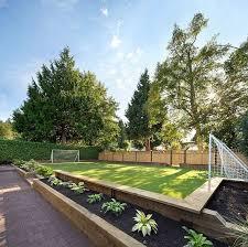 Small Backyard Ideas For Kids by Top 25 Best Big Backyard Ideas On Pinterest Tree House Deck