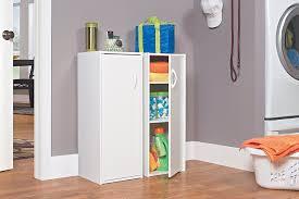amazon com closetmaid 8988 stackable 1 door organizer white