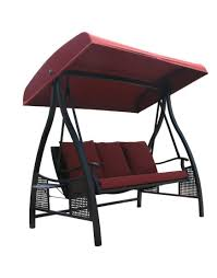 Outdoor Patio Swing by Abba Patio Your Backyard Destination