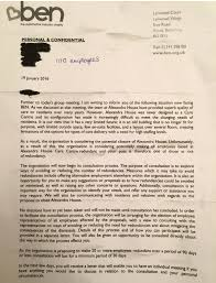 Charity Letter To Business Gateway Security Guard Cover Letter