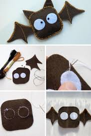Owl Halloween Costume Pattern