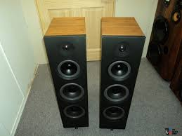 theater research home theater system acoustic research spirit 162 speakers photo 566259 us audio mart