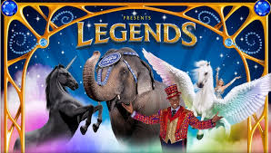 Barnes And Bailey Circus Ringling Bros U0026 Barnum And Bailey Circus Legends 2015 4 The