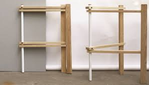 Tomas Alonsos M Trestle Table Rings - Trestle table design