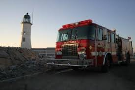 Fire Pit Regulations by Fire Department Scituate Ma