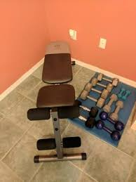 Cheap Weight Bench For Sale Home Theflyer Com