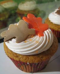 decoration ideas for thanksgiving cupcakes decoration ideas