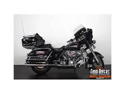harley davidson electra glide in kentucky for sale used