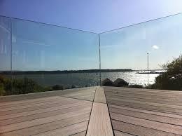 balustrades glass banisters metal handrails railing designs