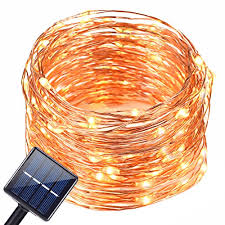 How Long To Charge Solar Lights - best solar powered string lights top 5 reviews