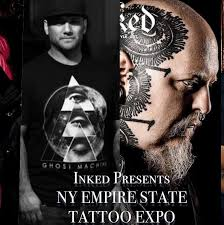 tattoo bella nyc ny empire state tattoo expo tattoo piercing shop new york new