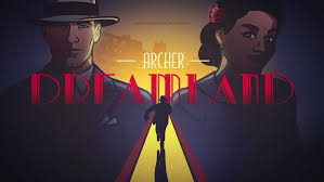 Seeking Theme Song Fxx Archer Dreamland That Could Been Inside Somebody The