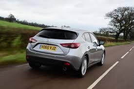 mazda 3 hatchback new mazda 3 diesel review auto express