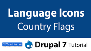 Country Code Flags Drupal 7 How To Add Country Flags Youtube