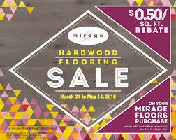 Laminate Flooring Promotion Floorcoveringnews U2013 Mirage