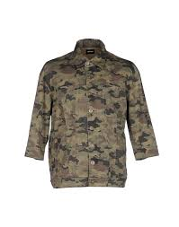 hudson jumpsuits and dungarees hudson denim shirt military green