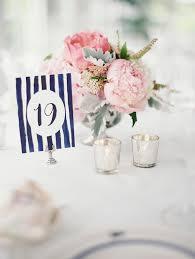 Wedding Table Number Ideas Wedding Decor Adorable Table Number Ideas Junebug Weddings