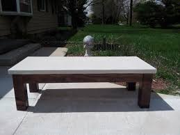 concrete coffee table for sale 32 best concrete stuff images on pinterest concrete furniture