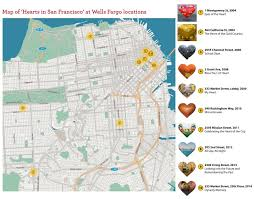 san francisco hospitals map support for hospital shows san francisco s