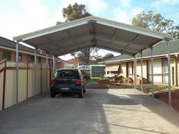 carport attached to house ideas of building a carport patio for your adding a carport to a