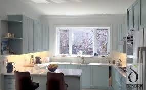 Ikea Kitchen Cabinet Door by Dendra Cabinet Doors Help Create The Ikea Kitchen Of Your Dreams