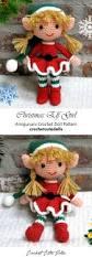 503 best crochet navidad images on pinterest christmas crafts