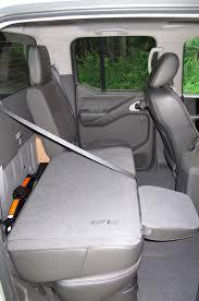 nissan pathfinder quad seats 2013 nissan frontier pro 4x crew cab automobile magazine