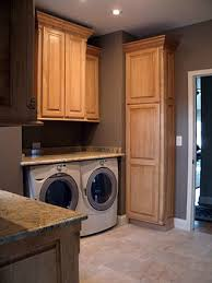 Cabinet Laundry Room Laundry Room Cabinets Amish Custom Furniture