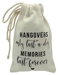 gift bags for weddings top 10 best welcome bags hangover kits heavy